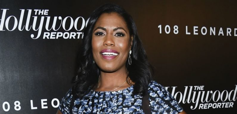 Donald Trump Lashes Out At 'Wacky Omarosa' On Twitter