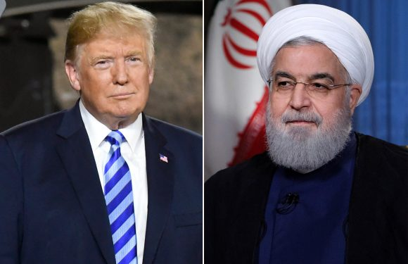 How Trump can avoid falling into Iran's 'yap trap'