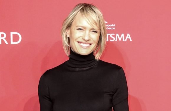 This 'House of Cards' Star Is Married Once Again