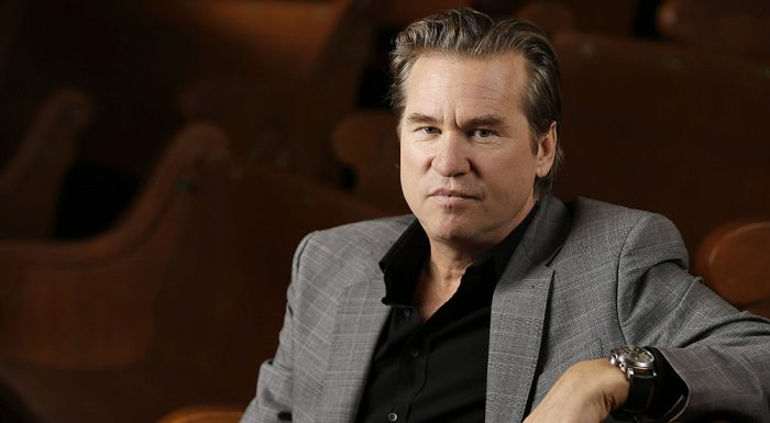 Val Kilmer's Drama 'The Super' Bought by Saban Films
