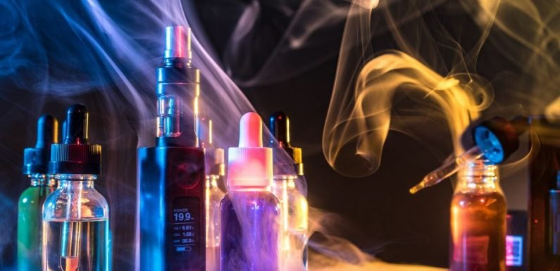 Vaping Found To Be More Harmful Than Originally Thought, Causes Damage To Vital Immune System Cells