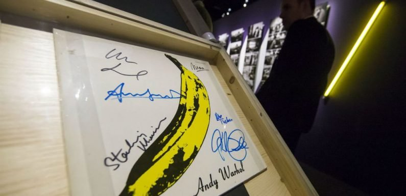'TheVelvetUnderground Experience' Exhibition Opening in New York This Fall