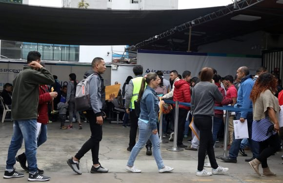 Borders won't be able to contain Venezuela's disaster