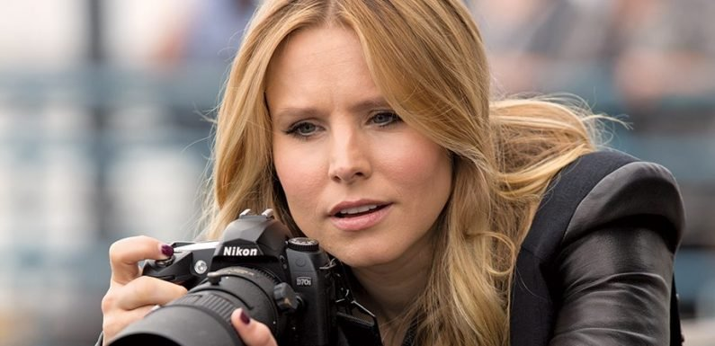'Veronica Mars' Revival Series is Coming Together at Hulu