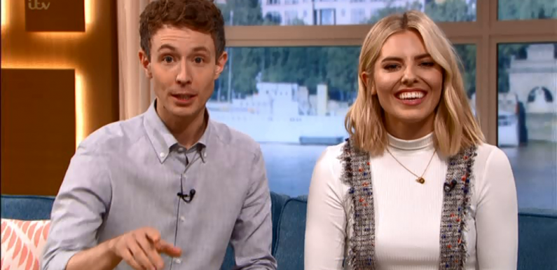 This Morning fans hail Mollie King and Matt Edmondson as a young Holly and Phil and call for them to get a regular slot