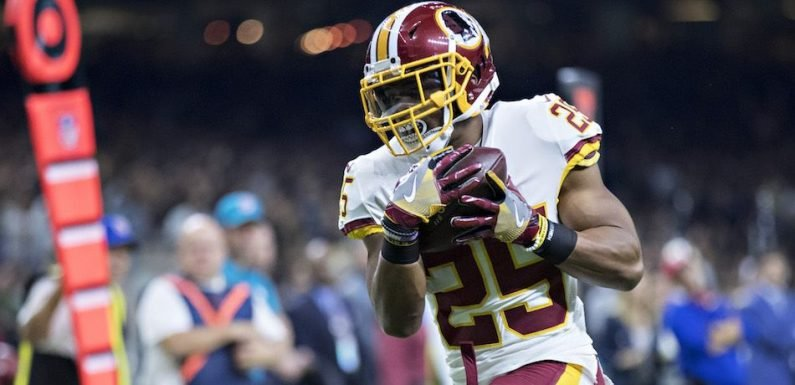 NFL Rumors: Washington Redskins Unlikely To Add Another Running Back