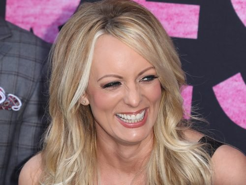 Stormy Daniels Says Donald Trump Lasted Less Than Two Minutes