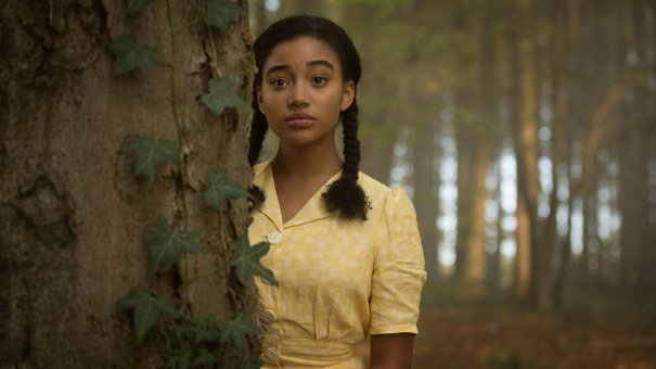 Amma Asante's Toronto Pic 'Where Hands Touch' Scores Pre-Festival Deal With Vertical, Will Bow In September