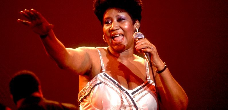 People Now:Fans & Celebrities Mourn the Loss of Aretha Franklin Following Her Death— Watch the Full Episode