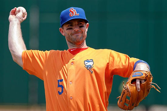 David Wright: This could be my last chance at Mets comeback
