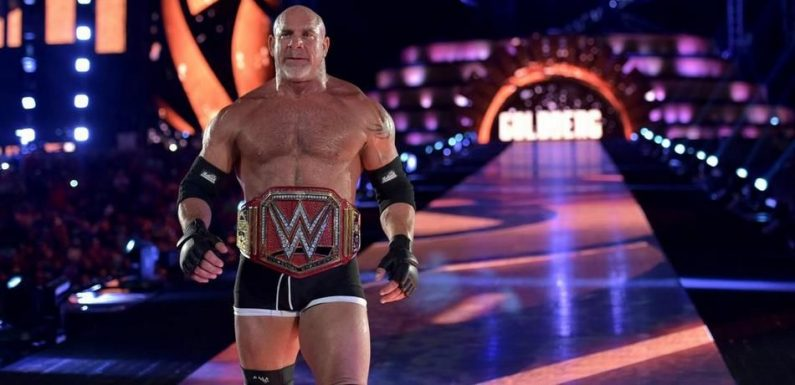 WWE News: Goldberg Reveals The One Superstar He Wants To Have A Match Against