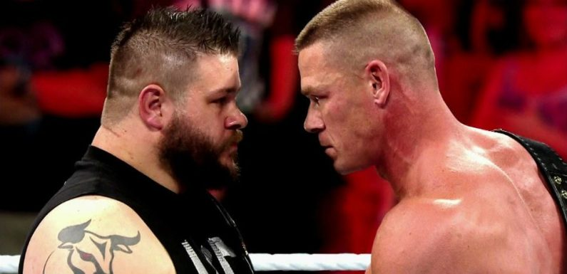 WWE News: John Cena's And Undertaker's Opponents Confirmed For Australia's 'Super Show-Down'