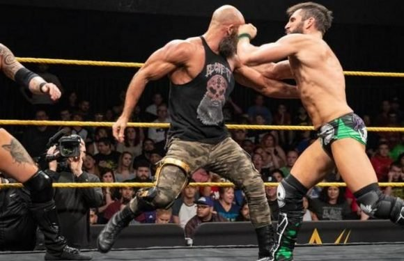 WWE News: Injury Causes Huge Change To Title Match At 'NXT Takeover: Brooklyn 4' — Stipulation Added