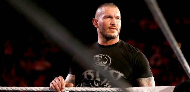 Randy Orton Allegations Reportedly Being Looked Into By The WWE