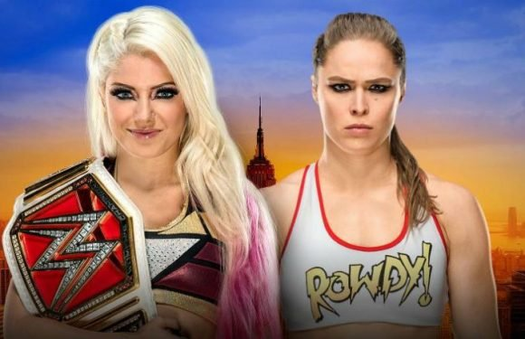 Five Bold WWE 'SummerSlam' Predictions, And Footage Of Ronda Rousey Training For Her Title Match [Opinion]