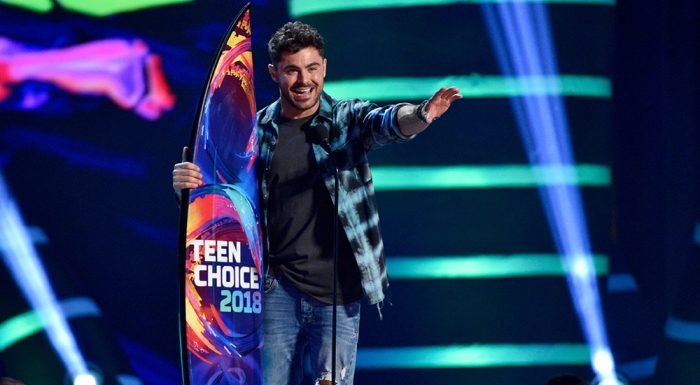 TV Ratings: Teen Choice Awards Sink to All-Time Low