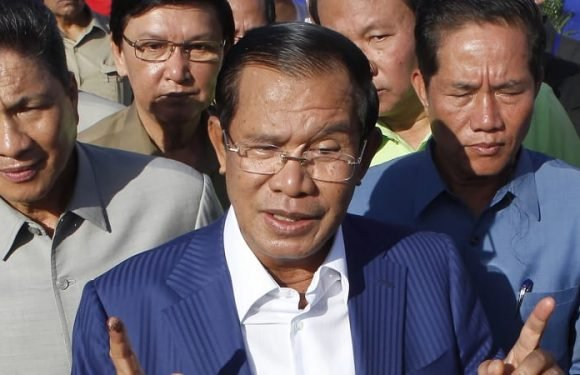 Don't interfere with Cambodia's 'smooth' election: China to world