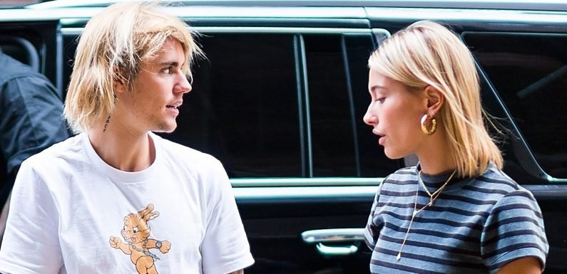 Justin Bieber and Hailey Baldwin No Longer Have the Same Hairstyle