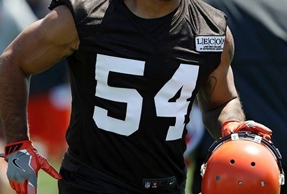 Browns release Mychal Kendricks after insider trading charges