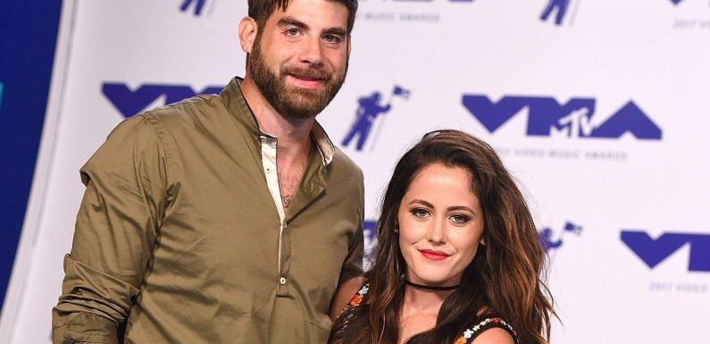 Jenelle Evans' husband David Eason slammed for sharing 'straight pride' post on Instagram
