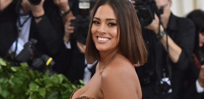 Ashley Graham defends 'cellulite and rolls' to body-shaming Instagram troll