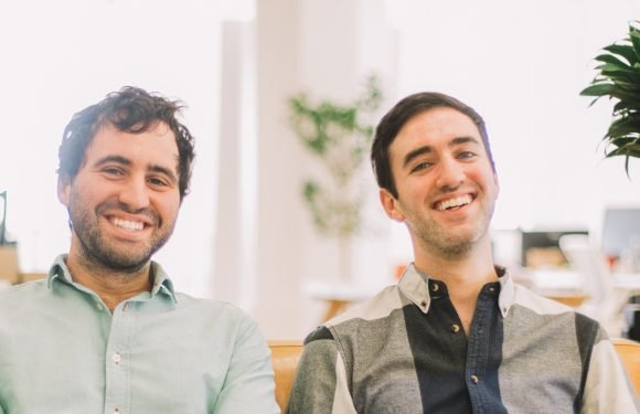 A former Googler who started losing his hair in his 20s founded a company to help other men facing a similar fate