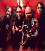 Slayer Adds Dates To Farewell Tour