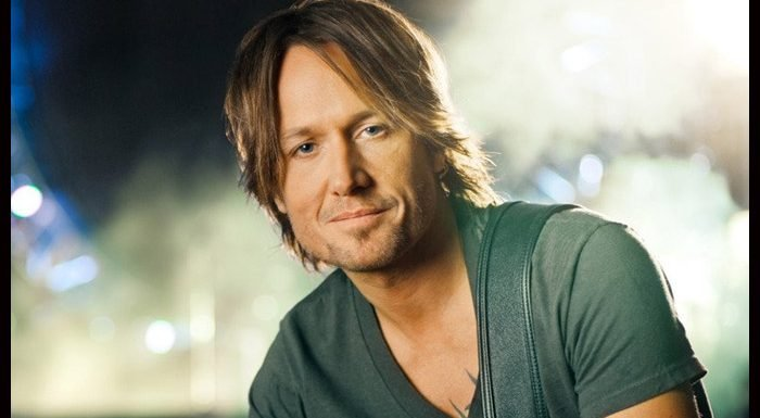 Keith Urban Set For Stand Up To Cancer Telethon