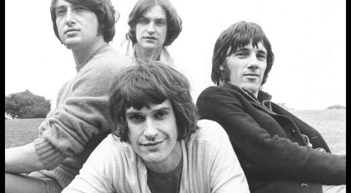 The Kinks Shares Previously Unreleased Song