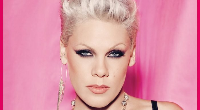 Pink Returns To Performing After Illness