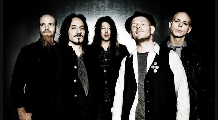 Stone Sour Unveils 'Knievel Has Landed' Video