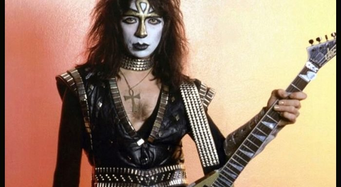 Vinnie Vincent Files For 'Vinnie Vincent's Kiss' Trademark