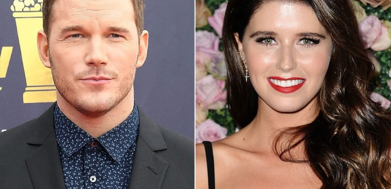 Chris Pratt and Katherine Schwarzenegger 'Getting More Serious' as She Spends Time with His Son