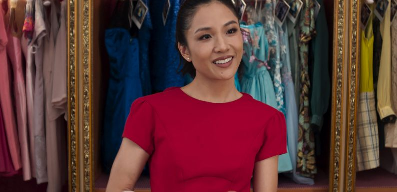 Why the producers of 'Crazy Rich Asians' turned down all of Netflix's cash