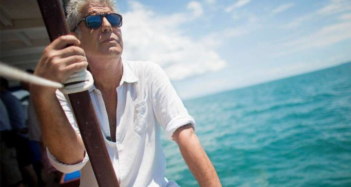 Anthony Bourdain's 'Parts Unknown' Final Season to Premiere This Year