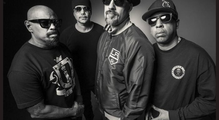 Cypress Hill Drops 'Band Of Gypsies' Video