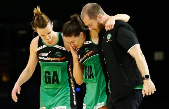 Injured West Coast star a chance to face GWS in crunch netball final
