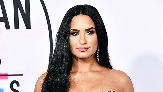 Demi Lovato Thanks Her Fans & Opens Up About Addiction In 1st Message Since Overdose
