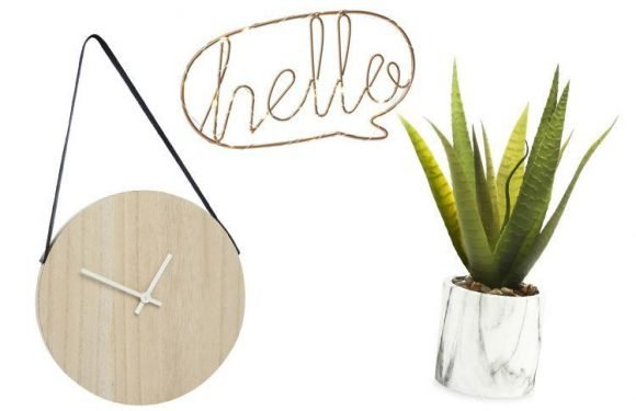 Primark launches Scandi-inspired homeware line… and prices start at just £1.50