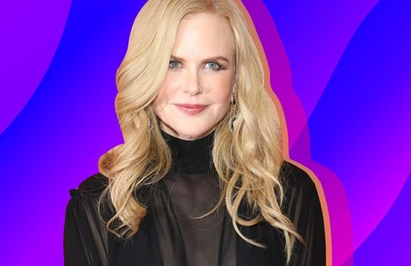 Everything Nicole Kidman Is Working on Right Now (Hint: It's a Lot)
