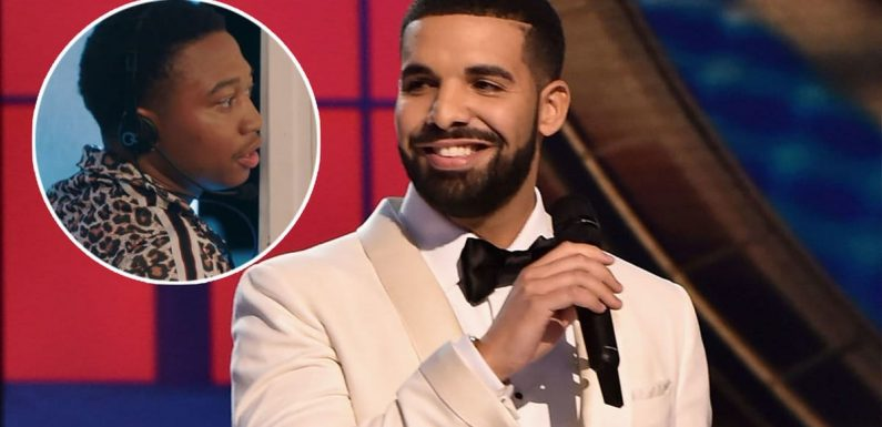 Drake Goes Meta with Star-Studded 'In My Feelings Video' and Gets to Yell at Viral Challenge Creator Shiggy