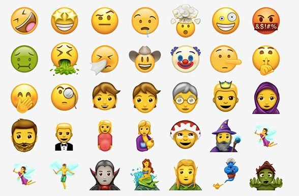 How to find the perfect emoji for your New York sports frustration