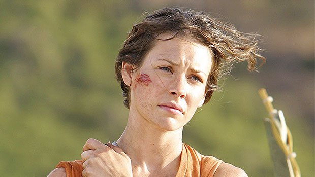 'Lost' Creators Apologize After Evangeline Lilly Says She Was 'Cornered' Into Filming Nude Scene