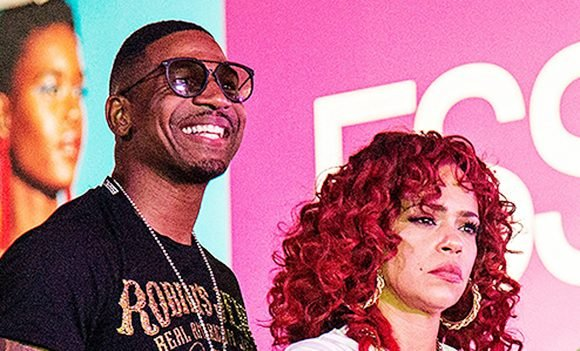 Faith Evans & Stevie J Already Starting A Family Together? Newlyweds Reveal Their Plans – Watch