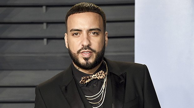 French Montana's Home Invaded By Armed Gunmen Early In The Morning