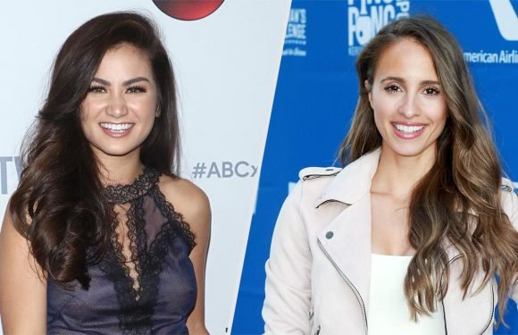Caila Quinn and Vanessa Grimaldi Join Us to Recap Last Night's Bachelorette Finale on People Now — Watch the Full Episode