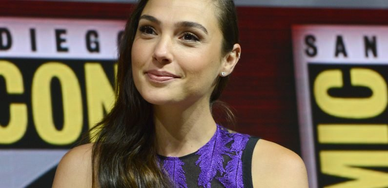 Gal Gadot to star in Hedy Lamarr series from 'The Affair' creator at Showtime