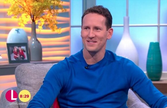 "Brendan Cole pinpoints the moment his ""cards were potentially marked"" for Strictly Come Dancing exit"