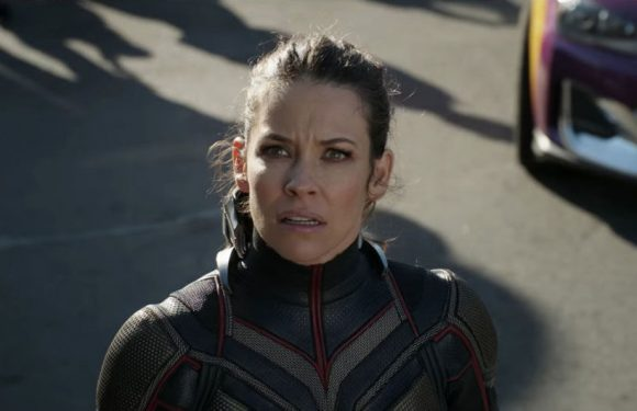 This sneaky Ant-Man and The Wasp Easter egg hints at a HUGE Avengers 4 twist