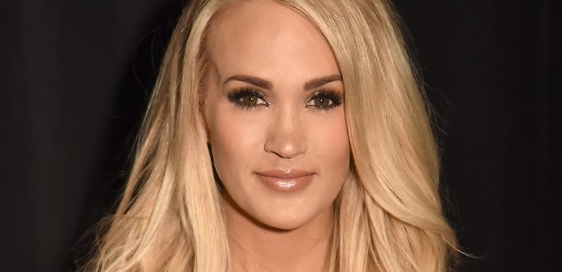 Carrie Underwood angers fans with comments about fertility